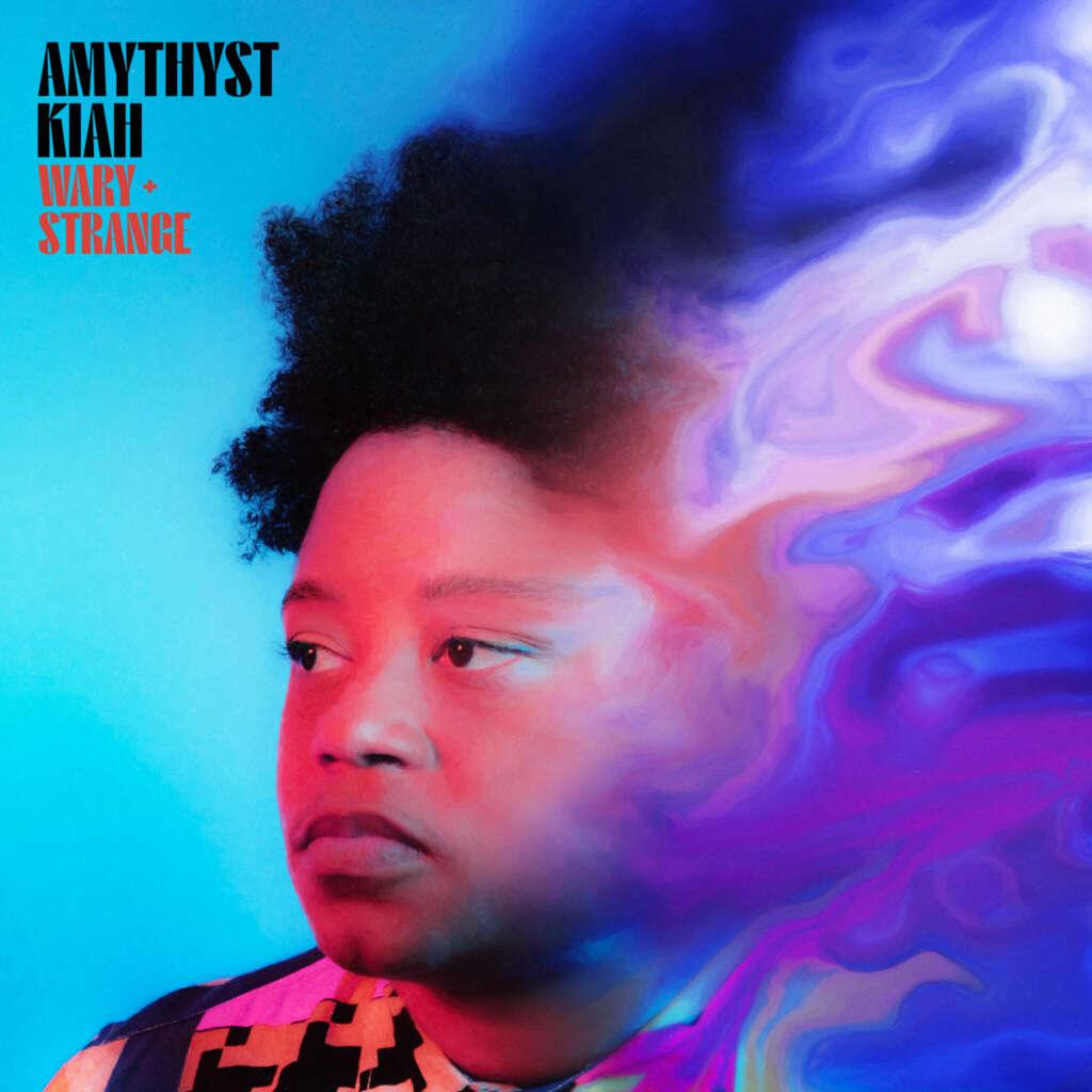 """Amythyst Kiah veröffentlicht das Album """"War + Strange"""""""