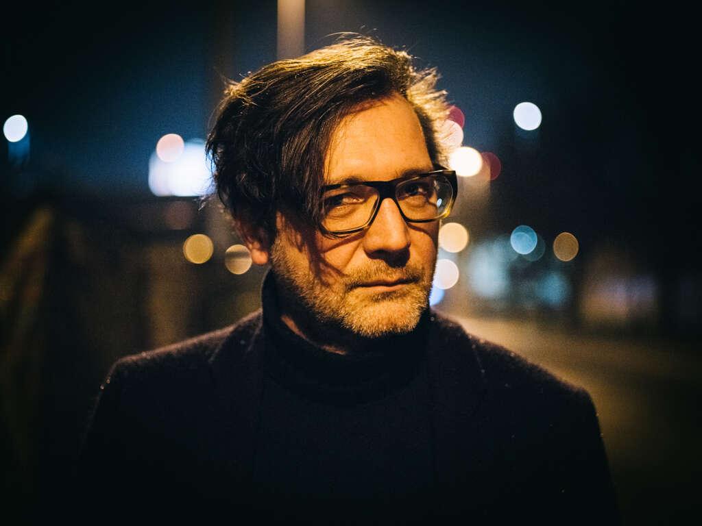 David Schalko im Interview