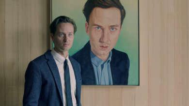 """Tom Schilling in der Sky-Serie """"Ich und die anderen"""""""