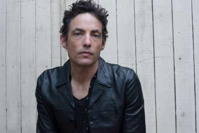 """Jakob Dylan veröffentlicht mit The Wallflowers das neue Album """"Exit Wounds"""""""