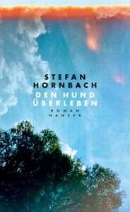 """Buchcover """"Den Hund überleben"""" von Stefan Hornbach"""