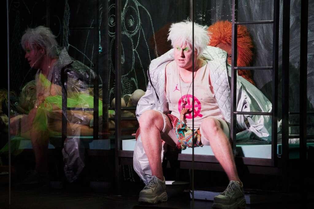 """Shockheaded Peter"" im Thalia Theater"