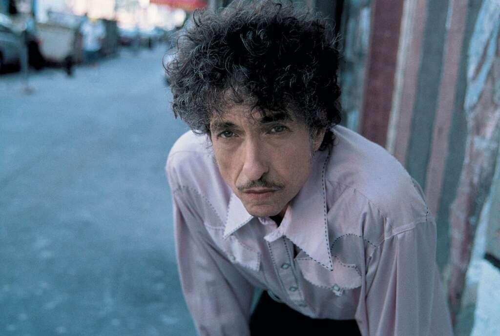 Bob Dylan sexueller Missbrauch