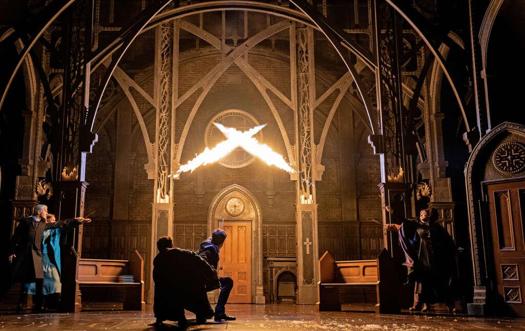 Harry Potter und der Stein der Weisen_© Manuel Harlan