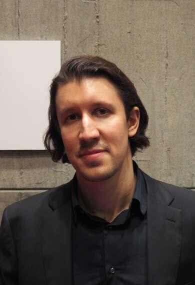 Potrait Martin Krüger
