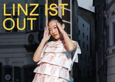 Linz ist Linz Kampagne