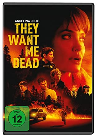 they want me dead dvd cover