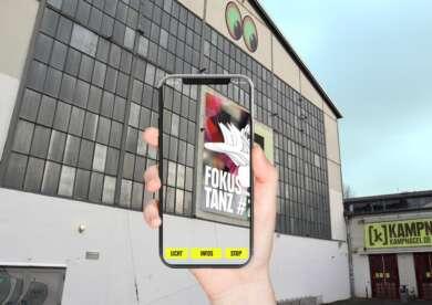 App: [k] to go auf dem Handy
