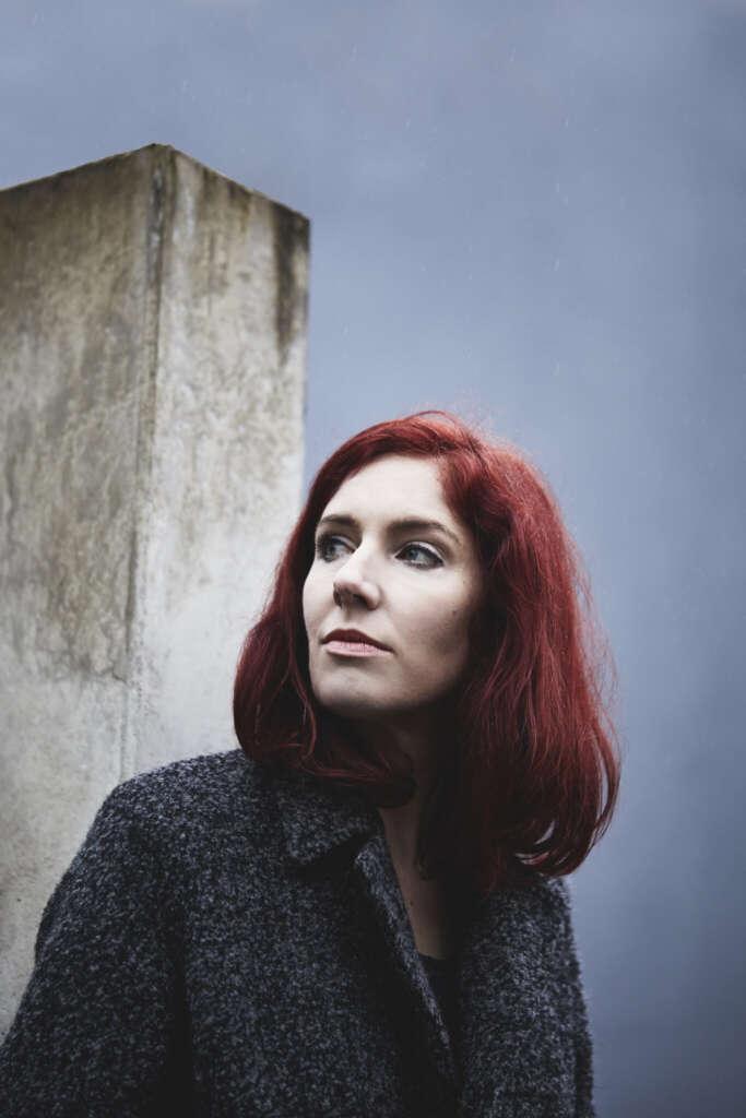 Portraitfoto Judith Merchant