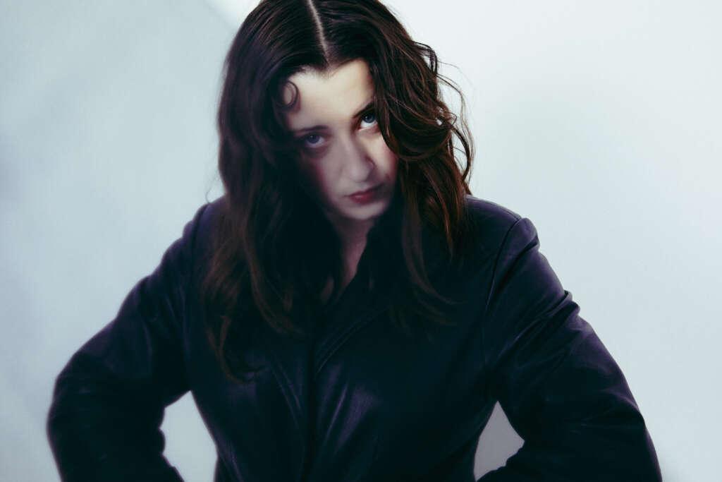Portraitfoto Clara Pazzini