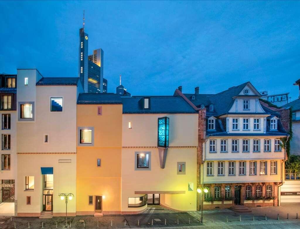 Deutsches Romantik-Museum