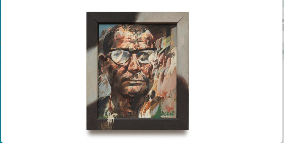 Kunstmuseum Moritzburg: Willi Sitte: Die Retrospektive