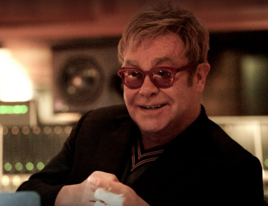 Elton John Neues Album The Lockdown Sessions