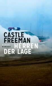 """Buchcover """"Herren der Lage"""" von Castle Freeman"""