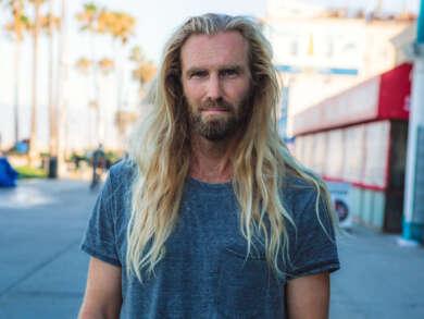 Portraitfoto Kristian Nord