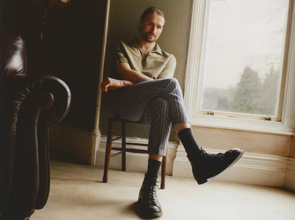 Portraitfoto Hayden Thorpe