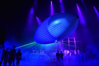 "Das Musical ""Zeppelin"""